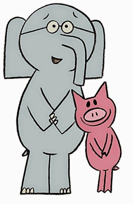 Elephant and Piggie Image